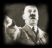 unser führer adolf hitler first speech